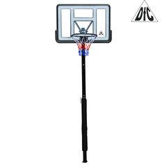 Стационарная баскетбольная стойка DFC ING44P1