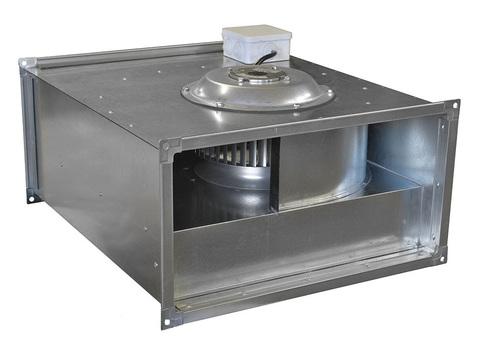 Вентилятор VCP 60-30/28-GQ/4D 380В канальный, прямоугольный
