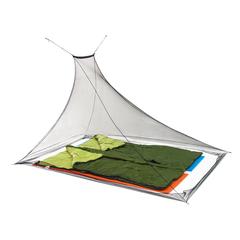 Сетка-шатер противомоскитная 220х170х150 см