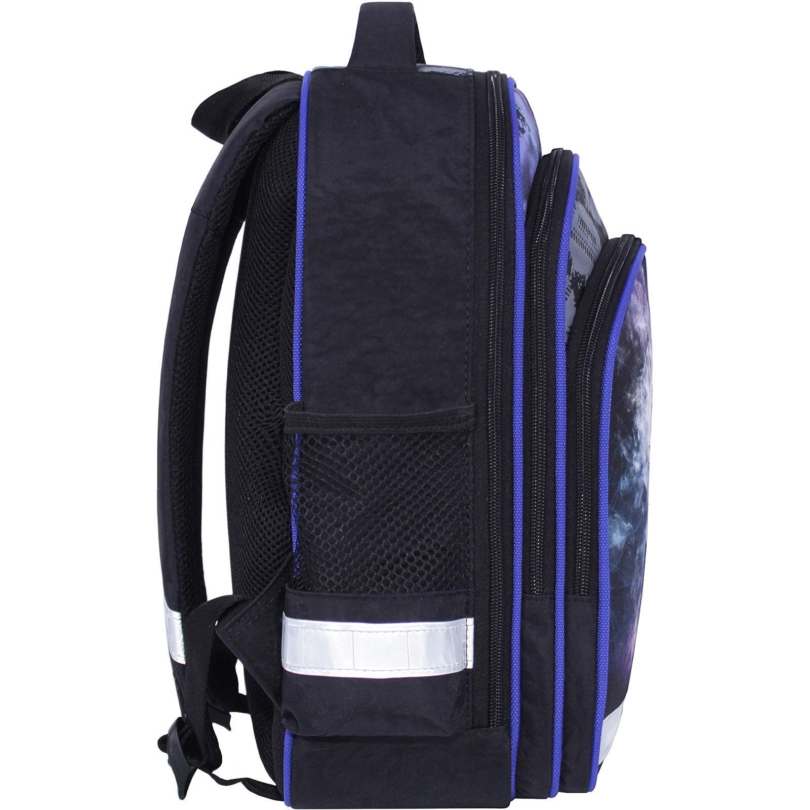 Рюкзак школьный Bagland Mouse черный 505 (0051370) фото 2