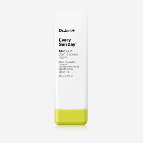 Dr.JART+ Every Sun Day Mild Sun SPF 43/PA+++