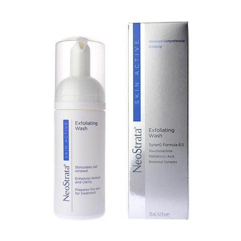 NEOSTRATA | Пенка для умывания с гликолевой кислотой / Exfoliating Wash, (125 мл)