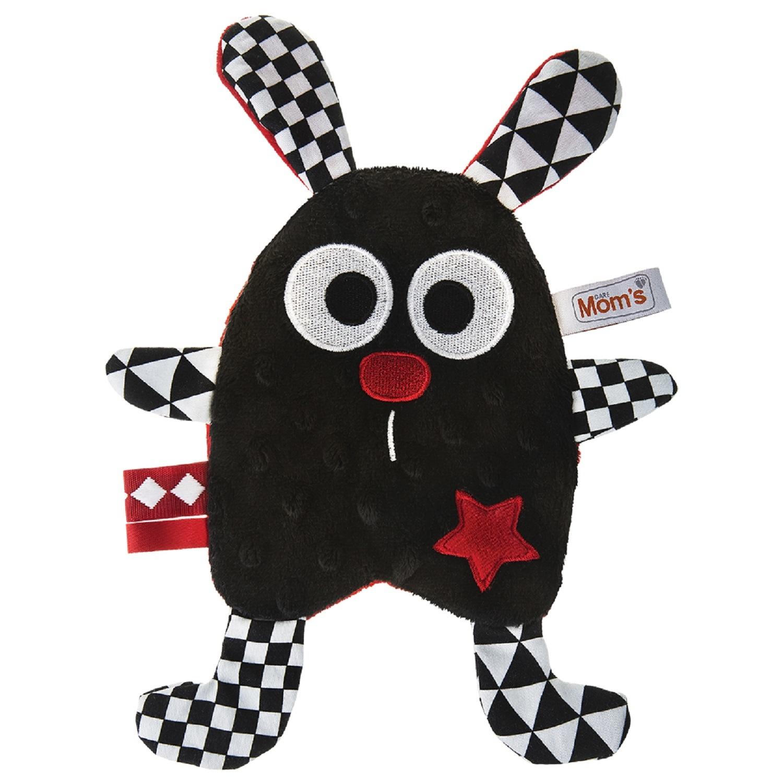 Игрушка комфортер Hencz Toys Кролик