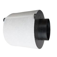 Угольный фильтр PROACTIVE 250м3/125мм