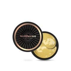 Патчи WellDerma GE Gold Eye Mask 60шт