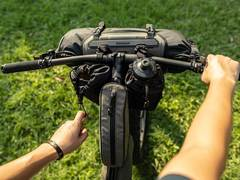 Велосумка кормушка на руль Topeak Freeloader - 2
