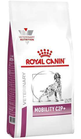 Royal Canin Mobility C2P+ 7 кг