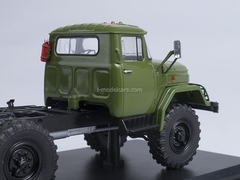 ZIL-131 chassis green 1:43 Start Scale Models (SSM)