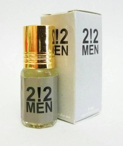 212 man / 212 Мэн 3мл