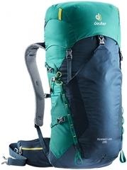 Deuter Speed Lite 26 Navy-Alpinegreen - рюкзак туристический
