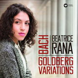 Beatrice Rana / Bach: Goldberg Variations (2LP)