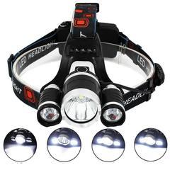 Налобный фонарь светодиодный High Power Headlamp