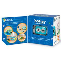 LER 2935 Игровой набор Робот Ботли. Делюкс Learning Resources