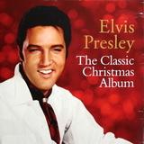 Elvis Presley / The Classic Christmas Album (LP)
