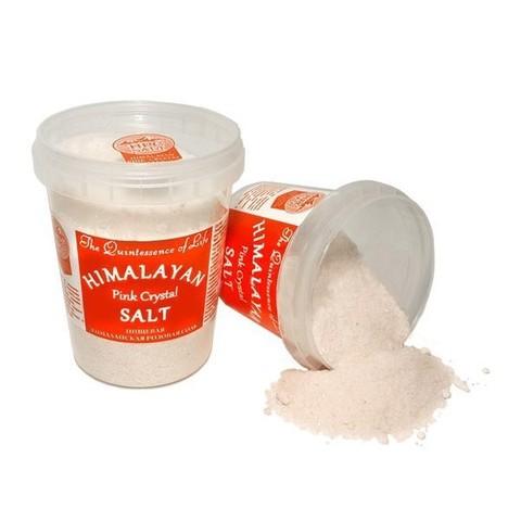 Соль пищ. гималайская роз. 482гр. мелк. помол (Гималайская Соль)