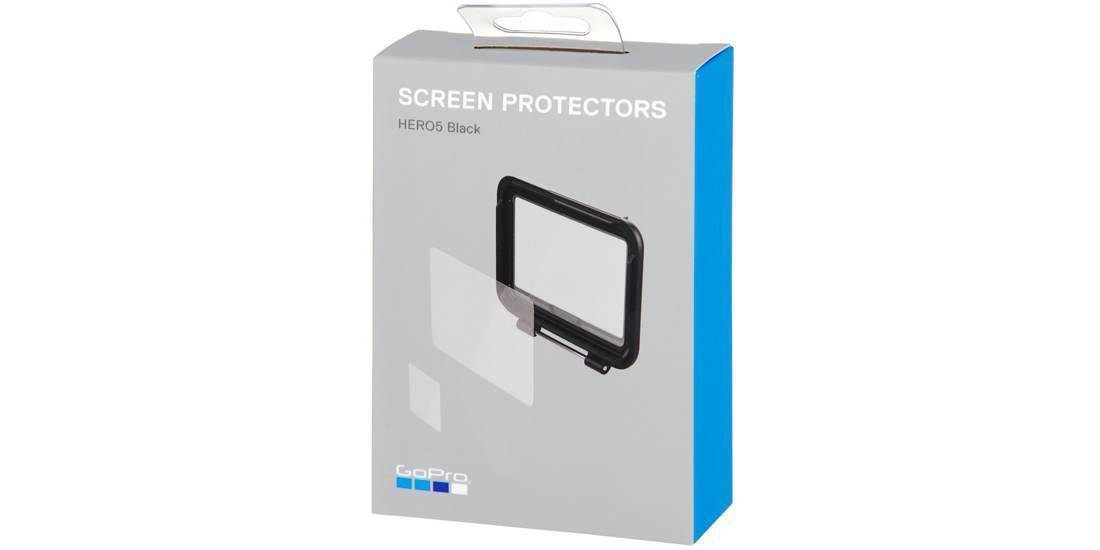 Защитные пленки для ЖК экрана GoPro Screen Protector