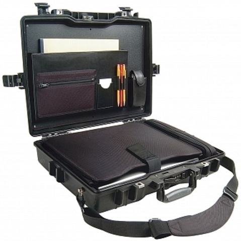 Кейс для ноутбука Peli 1495CC1