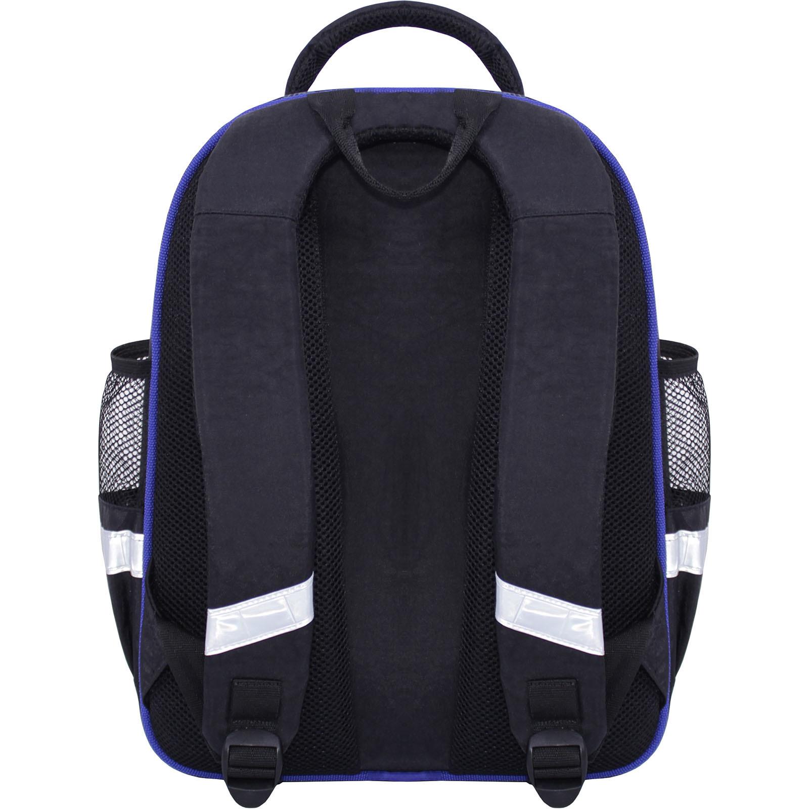 Рюкзак школьный Bagland Mouse черный 505 (0051370) фото 3