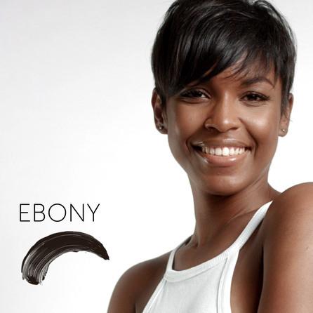 "6. Ebony пигмент для бровей   ""Tina Davies 'I Love INK' Permablend"