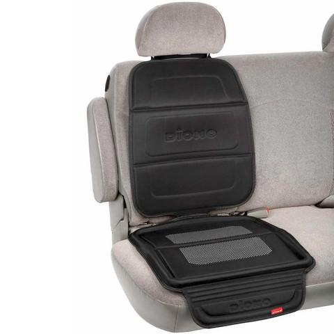 Diono Чехол-накладка для автомобильного сидения  Seat Guard Complete, черный