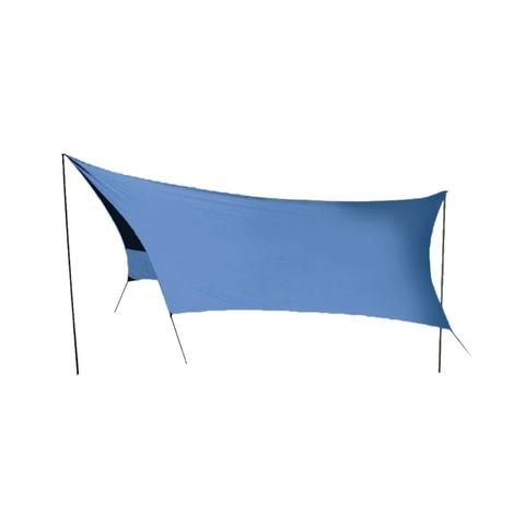 Тент туристический Tramp Lite Tent blue (синий)