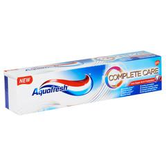 Зубная паста AquaFresh Complete Care 100мл