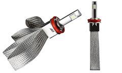 Комплект LED ламп головного света H11 (гибкий кулер) ULTRA BRIGHT 5500k VIPER
