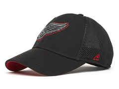 Бейсболка NHL Detroit Red Wings (размер XL/XXL)