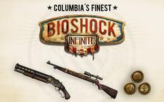 BioShock Infinite : Columbia's Finest (для ПК, цифровой ключ)