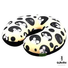Подушка-подголовник Gekoko «Мышки Воришки» 2