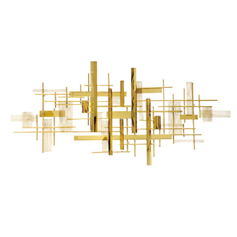 Дизайнерский настенный декор 07 by Arts & Crafts
