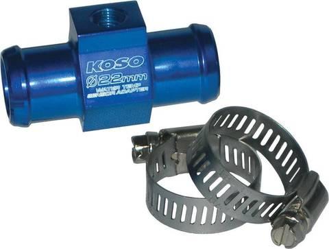 Адаптер для водного датчика Koso 18mm