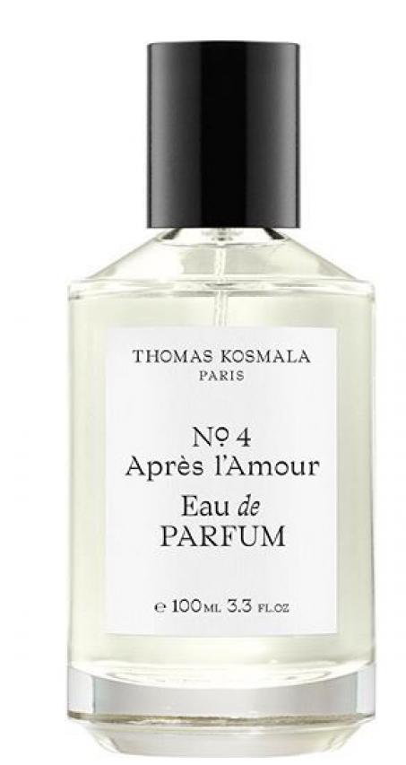 Thomas Kosmala No 4 Apres L'Amour EDP