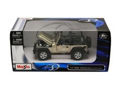 Maşın 1:27 SP (A)  Jeep Wrangler Rubicon