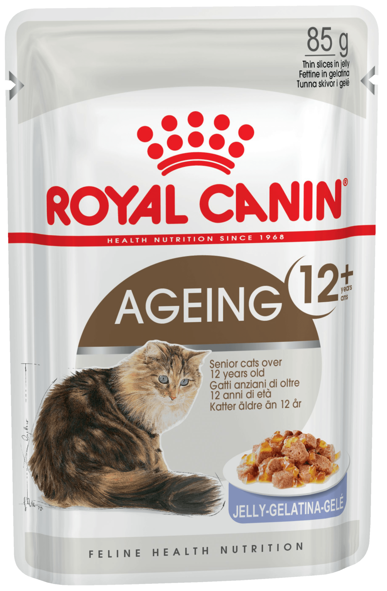 Royal Canin Пауч для взрослых кошек старше 12 лет, Royal Canin Ageing +12 (в желе) d_ageing-in-jelly.png