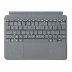 Клавиатура Microsoft  Surface Go Type Cover - Platinum (Серебристая)