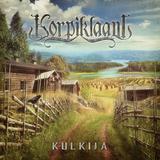 Korpiklaani / Kulkija (RU)(CD)
