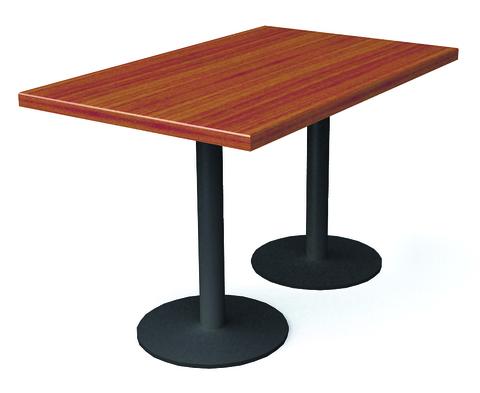 стол прямоугольный для кафе