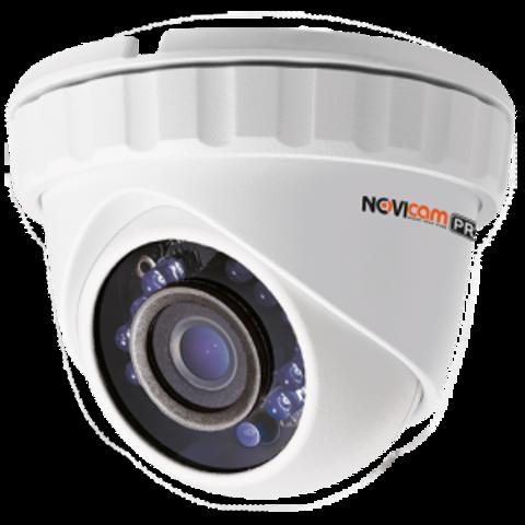 Камера видеонаблюдения Novicam PRO FC22W (ver.1061)