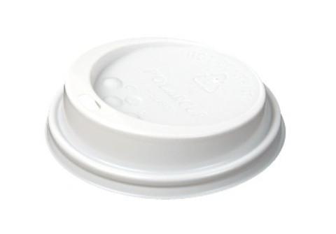 Крышка белая TL90 (без носика)