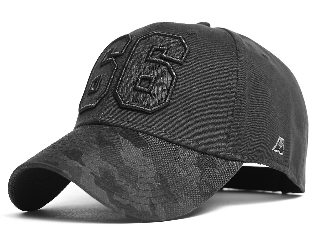 Бейсболка № 66