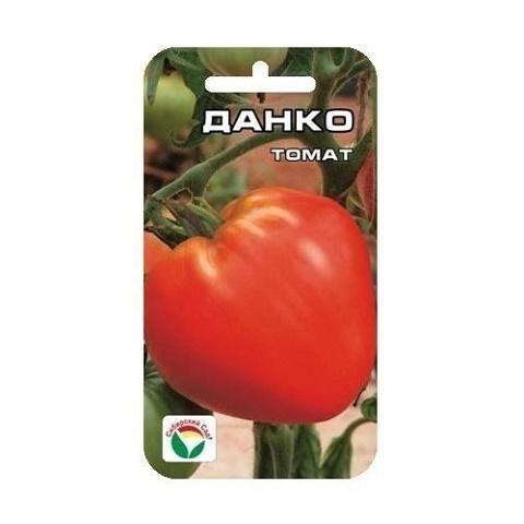 Данко 20шт томат (Сиб сад)