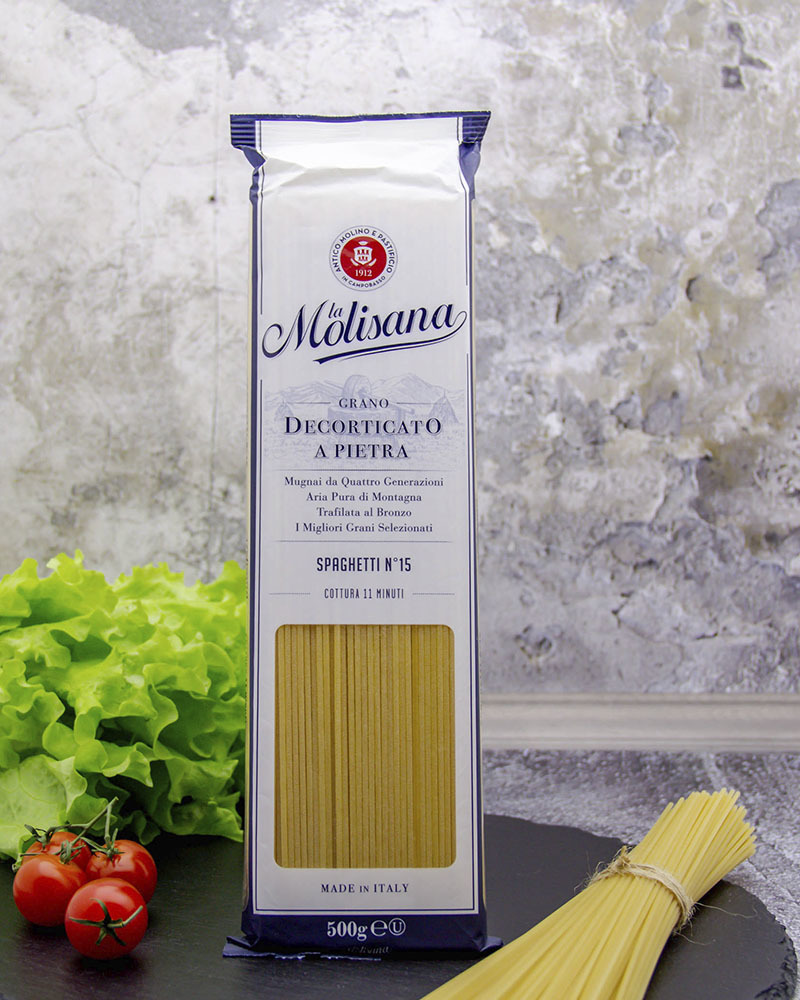 Спагетти La Molisana 500 гр.