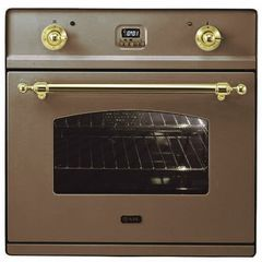 Электрический независимый духовой шкаф ILVE 600 CMP RM  медь