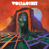 Wolfmother / Victorious (CD)