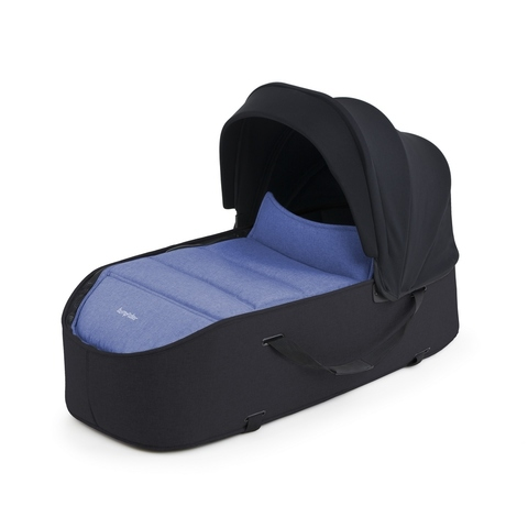 Люлька Bumprider Connect Carrycot