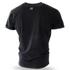 Футболка Dobermans Aggressive Offensive, черная (TS225)