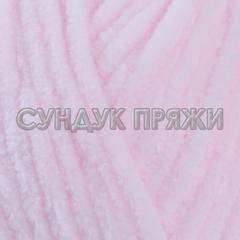 80303 ( Бледно розовый)