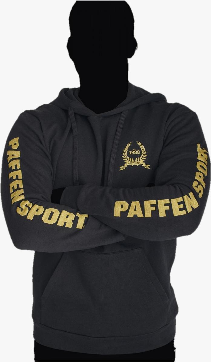 Мужское худи с капюшоном Paffen sport