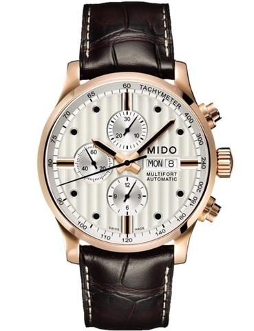 Часы мужские Mido M005.614.36.031.00 Multifort